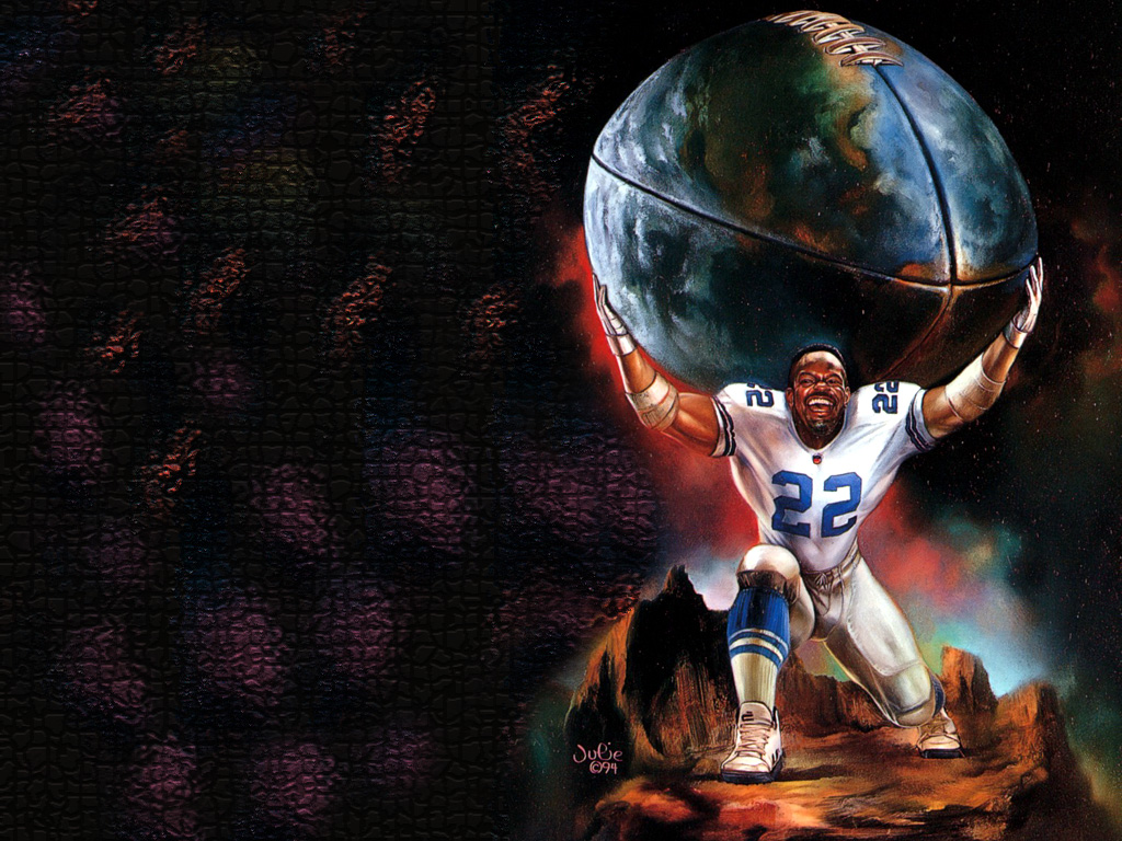 emmitt smith wallpaper images