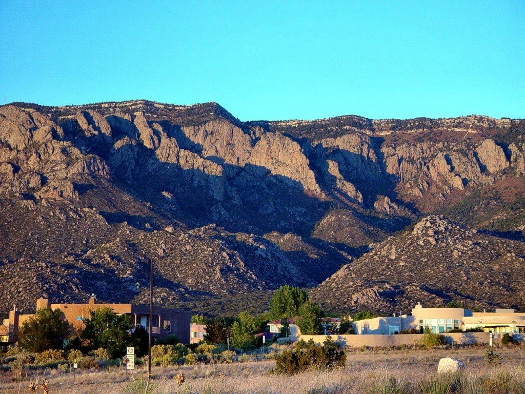 Xmwallpaperscom Wallpaper Other Landscape Dot New Mexico Sandia