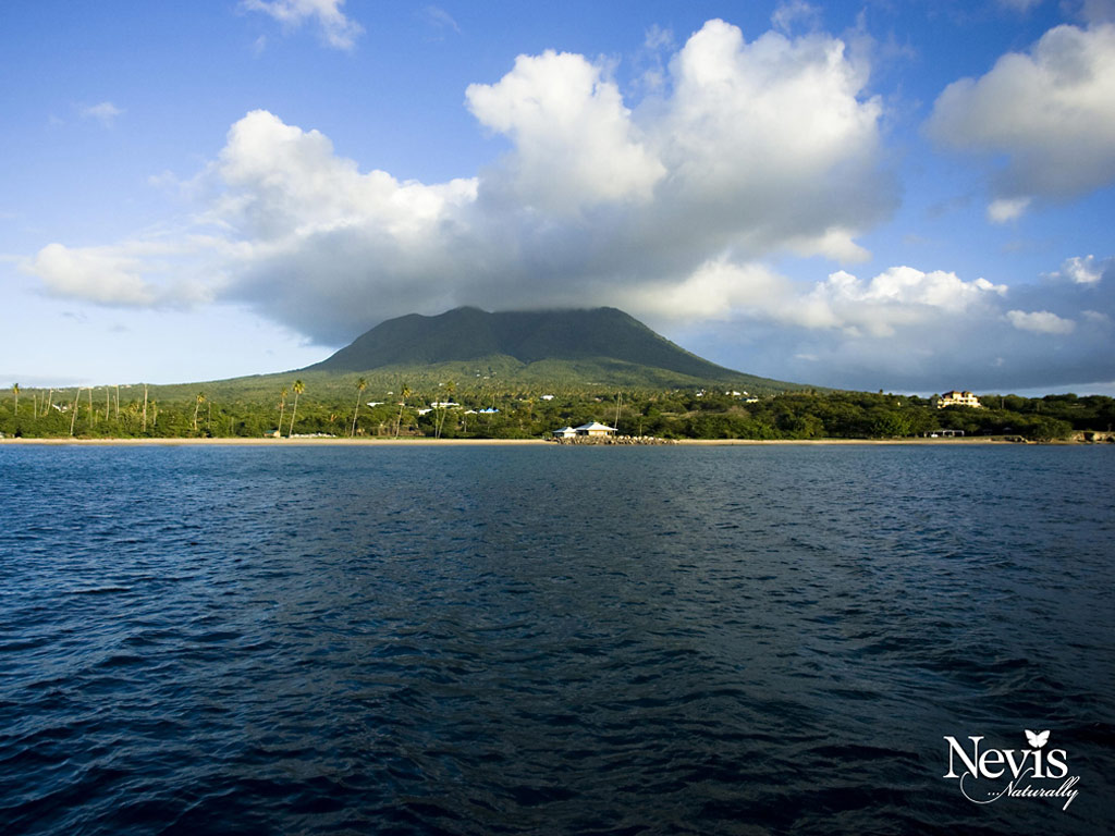 XMWallpapers.com -- wallpaper other nevis-island nevis ...