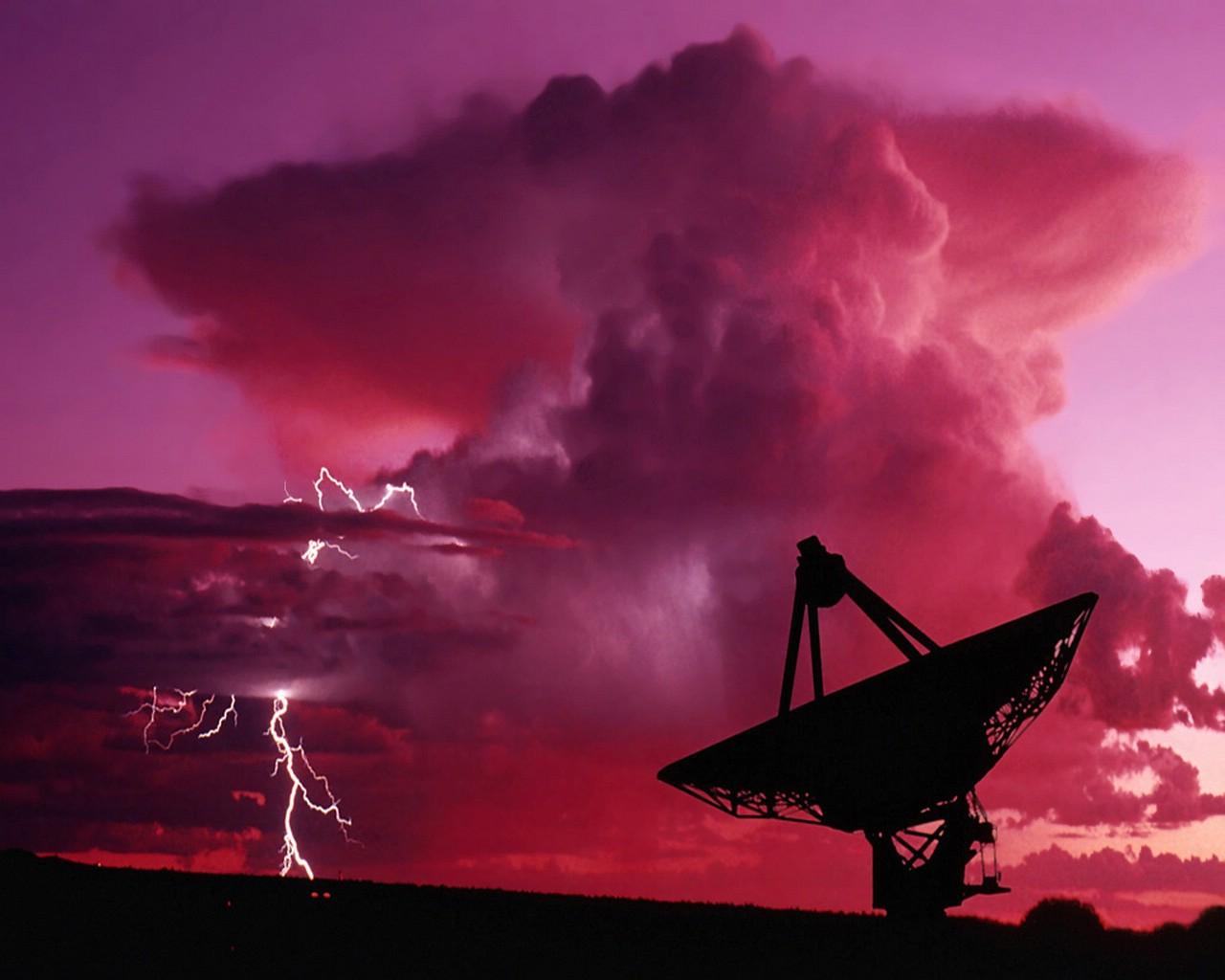 Lightning storms fun facts